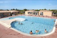 Soleilinvest, Dovolenkové domy - Aubignan