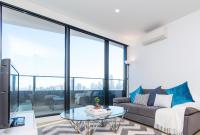 Domain Precinct Premium 2BD Apartment, Apartments - Melbourne