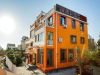 Weihai Bay Love Holiday Hotel, Privatzimmer - Weihai