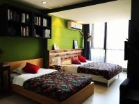 9 Garden Apartment, Apartmanok - Szucsou