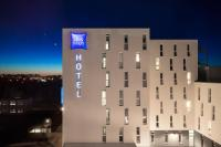 ibis budget Muenchen City Olympiapark, Hotely - Mnichov