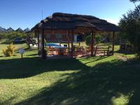 Complejo Rincon del Sur, Lodges - San Rafael