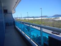 alto luxo 4 suítes churrasqueira fte ao mar, Ferienwohnungen - Cabo Frio
