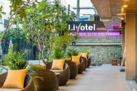 Livotel Hotel Hua Mak Bangkok, Hotels - Bangkok