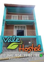 Vale Hostel, Hostely - Pindamonhangaba