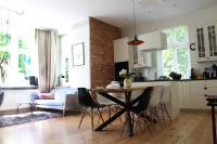 noclegi Silent Apartment Sopot