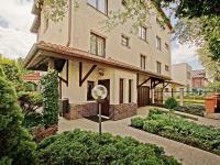 noclegi Villa i Apartament na Słonecznej Gdynia