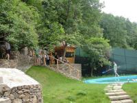Casa Alexandra, Vily - Izvoarele de Sus