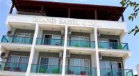 Grand Sahil Butik Otel, Bed & Breakfasts - Gulluk