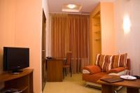 Pingvin, Hotely - Solikamsk
