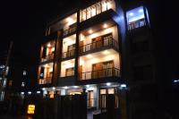 Platinum Palace, Hotely - Gurgaon