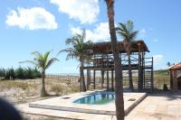 Casa de Praia Litoral Piauí, Holiday homes - Luis Correia