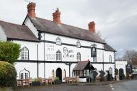 Trevor Arms (Bed and Breakfast)