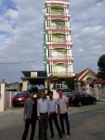 Mimosa 5 Hotel, Hotels - Phan Rang