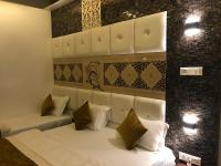 Hotel Mmk, Hotels - Kānpur