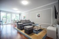 noclegi Vic Apartament Silver Sopot