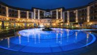 Lotus Therme Hotel & Spa, Resort - Hévíz