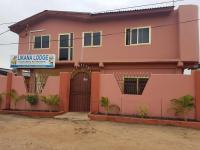 Likana Lodge, Vendégházak - Gbawe