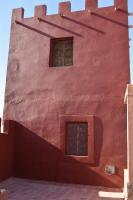 Riad Zanbaq, Riads - Irhoreïssene
