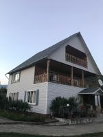 Dom u Morya, Pensionen - Pizunda