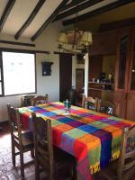 San Alejo, Dovolenkové domy - Villa de Leyva