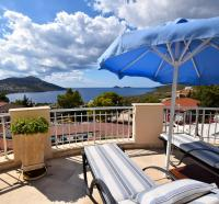 Truffle Residences, Apartments - Kalkan