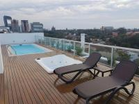 Shopping del Sol Apartment, Appartamenti - Asunción