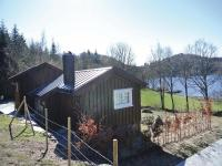 Two-Bedroom Holiday home Farsund with Sea View 01, Nyaralók - Farsund