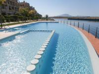 Apartment Alhama de Murcia 31, Apartments - La Molata