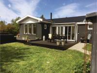 Three-Bedroom Holiday Home in Kirke Hyllinge, Ferienhäuser - Kirke-Hyllinge