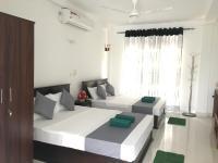 Nook Rest, Magánszállások - Kandy