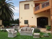 Mas Horta Prim, Vidiecke domy - Sant Pere Pescador