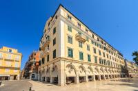 Liston Apartment, Apartments - Corfu Town