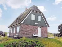 Meldbjerghus, Prázdninové domy - Fanø