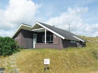 Kævlen, Nyaralók - Fanø