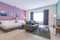 Da Men Suites, Apartmanok - Subang Jaya