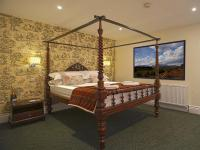 The Royal Station Hotel, Отели - Carnforth
