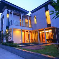 Conghua Mingyue Shanxi Villa, Vily - Conghua