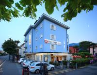 Osteria Ticino, Hotels - Ascona
