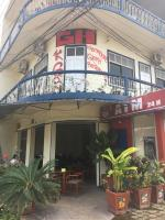 K.G.B. guesthouse, Guest houses - Thakhek