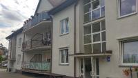 noclegi Apartamenty Aga Pobierowo