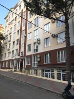 Apartment at Shmidta 6, Apartmány - Gelendzhik