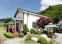 Pilgrim Pension, Holiday homes - Pyeongchang