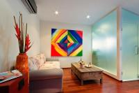 2 Penthouse Seaview Patong, Apartments - Patong Beach
