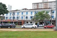 Hotel Caiçara, Hotely - Santos