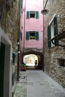 Casa Med Holiday Home, Holiday homes - Isolabona