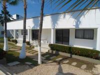 Cabañas La Fragata, Apartmánové hotely - Coveñas