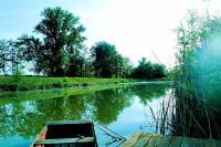 Vándor Vendégház és Horgásztó, Vendégházak - Gyügye