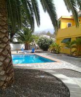 Apartamentos Villa María, Apartmány - Los Llanos de Aridane