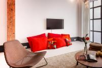 Lavapiés City Center, Apartmány - Madrid